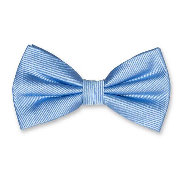 Nœud Papillon Homme Bleu Clair