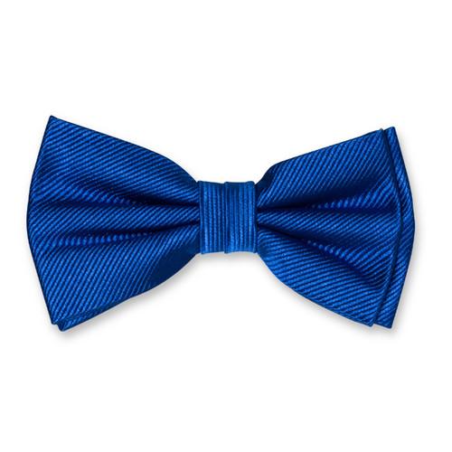 Nœud Papillon Homme Bleu Roi