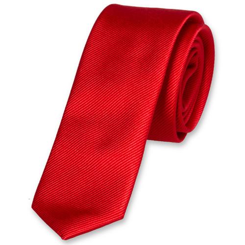 d372727dc7bb8 Cravate enfant : Cravate garçon rouge tomate